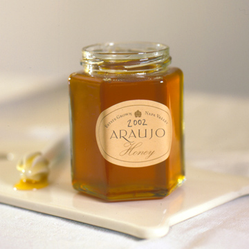 Araujo Estate Wines - Eisele Vineyard Honey