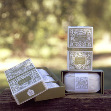 Araujo Estate Wines - Olive Oil Soap